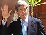 Госсекретарь США Джон Керри прибыл в Израиль