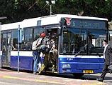 """Водители автобусной компании """"Дан"""" угрожают забастовкой"""