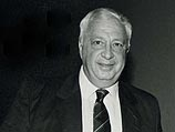 Ариэль Шарон в 1986-м году