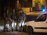 14 человек арестованы по подозрению в причастности к попытке автобусного теракта в Бат-Яме