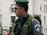 Сотрудник пограничной полиции (архив)