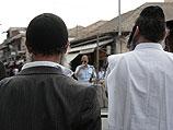Акции протеста в Иерусалиме и Ашдоде: ультраортодоксы жгут шины и перекрывают дороги