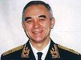 Контр-адмирал Вячеслав Апанасенко