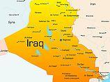 Бои в Ираке, убиты 16 солдат и полицейских