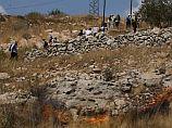 Возле поселения Адей-Ад подрались арабы и евреи