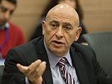 Депутат Кнессета Басель Ратас (БАЛАД)