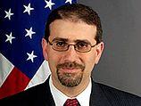 Посол США в Израиле Дан Шапиро