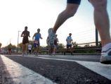 Тель-авивский марафон