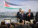 """Аббас отверг предложение признать Израиль государством """"евреев и всех граждан"""""""