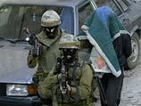 """Бойцы """"Дувдевана"""" во время выполнения задания на территории Палестинской автономии"""