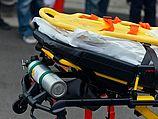 Трагедия в Модиин-Илит: крановщик выпал из башенного крана