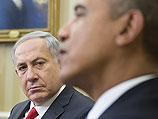 Биньямин Нетаниягу и Барак Обама. Вашингтон, 3 марта 2014 года