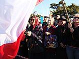 Митинг в поддержку крымского референдума. Ялта, 14.03.2014