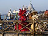 Референдум в Венеции поддержал отделение от Италии