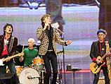 The Rolling Stones выступят в Израиле