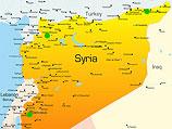 Сирийские повстанцы впервые вышли к Средиземному морю