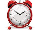 Израиль перешел на летнее время, часы переведены на 1 час вперед