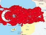 Несмотря на решение суда, доступ к Twitter в Турции блокирован