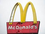 Сеть ресторанов McDonald's приостановила работу в Крыму