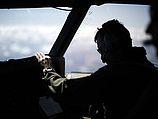 Австралийский флот ищет самописцы пропавшего самолета под водой