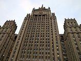 Россия: США не смогут добиться своих целей, применяя санкции против нас