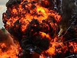 """Десятки сирийских исламистов стали жертвой """"производственной аварии"""""""