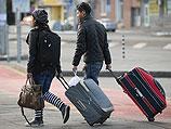 Поездки россиян за рубеж: резкое сокращение поездок в Египет и рост поездок в Израиль