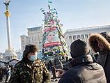 """Верховный суд Украины закрыл """"газовое дело"""": Тимошенко признана невиновной"""