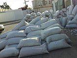 Полиция конфисковала 3,5 тонны сырья для производства наркотика Nice Guy