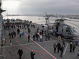 """США и Франция поругались из-за продажи """"Мистралей"""" России"""