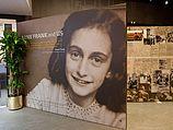 """Если бы Анна Франк осталась в живых: премьера спектакля """"Анна"""" в Амстердаме"""