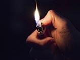 Изобретена зажигалка, которая поможет бросить курить