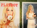 "Кеннеди Саммерс - ""девушка 2014 года"" журнала Playboy. 15 мая 2014 года"