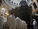 Израиль готовится к визиту Папы Римского: вложены средства в специальный сайт