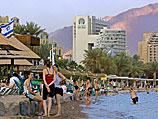 Сокращение количества туристов в Эйлате происходит на фоне продолжающегося роста туристического потока в Израиль в целом.
