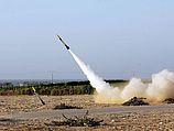 В Западном Негеве прозвучали сирены, предупреждающие о ракетном обстреле