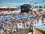Собчак, Виторган и Дибров будут рекламировать среди россиян отдых в Израиле