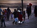 """""""Исламское государство"""" распространяет в Ираке призывы к """"секс-джихаду"""""""