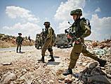 Операция по розыску израильтян, похищенных террористами