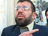 Шейх Хасан Юсуф. Рамалла, 2002-й год