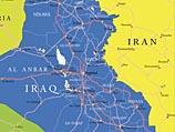 СМИ: тысячи иранцев начали переброску в Ирак
