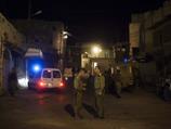 Военнослужащие ЦАХАЛа окружили дом в Хевроне и предложили террористам сдаться