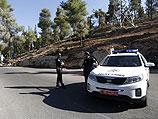 На месте обнаружения тела 2 июля 2014 года
