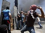 В восточном Иерусалиме 2 июля 2014 года