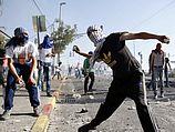 В нескольких районах Иерусалима вспыхнули беспорядки