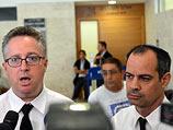 Интересы задержанных представляют адвокаты Ури Кейнан и Ади Кейдар