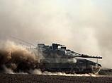 ЦАХАЛ начал наземную операцию в сектора Газы