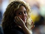 """Шакира набрала в Facebook 100 миллионов """"лайков"""""""