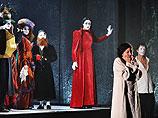 """""""Диббук"""" - первая и главная премьера театра """"Гешер"""" в 2014 году"""