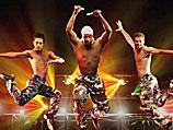 Отменены гастроли в Израиле британской танцевальной труппы Tap Factory